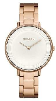 Skagen Women's SKW2331 Ditte Rose Link Watch