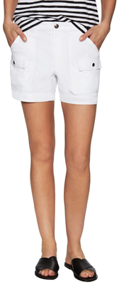 Cotton Patch Pocket Short $218 thestylecure.com