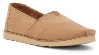 Toms Microfiber Slip-On Sneaker