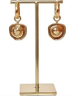 Ellery Coptic Single Breast Earring