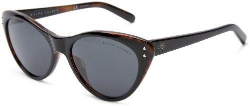 Ralph Lauren Women's 0RL8070 Cat Sunglasses
