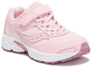 Saucony Cohesion 10 AC Athletic Sneaker - Wide Width Available (Little Kid)