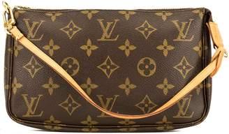 Louis Vuitton Monogram Pochette Accessoires (3963019)