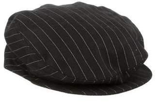 86faf214812b2 Women s Black Newsboy Hat - ShopStyle