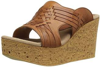 Sbicca Women's Manny Wedge Sandal