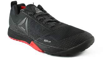 Reebok Womens R Crossfit Nano 6.0 Black Cross Training Shoes Size 5 New