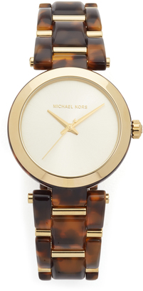 Michael Kors Delray Watch $250 thestylecure.com