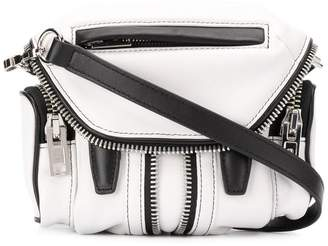 Alexander Wang micro Marti crossbody bag