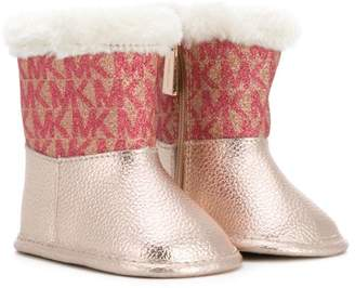 Michael Kors Kids Zia wellie boots