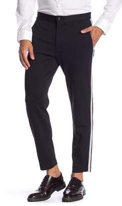 Lindbergh Relaxed Side Stripe Pants
