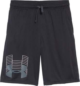 Under Armour Prototype Logo Shorts