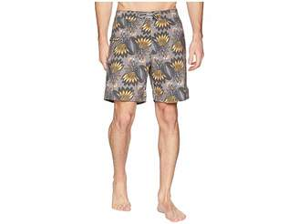 Captain Fin Mega Feather Boardshorts