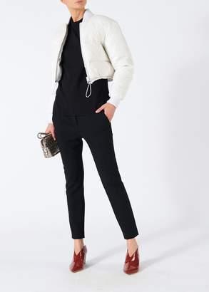 Tibi Anson Stretch Skinny Cargo Pants