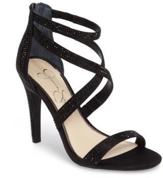 Women's Jessica Simpson Emilyn Sandal $88.95 thestylecure.com