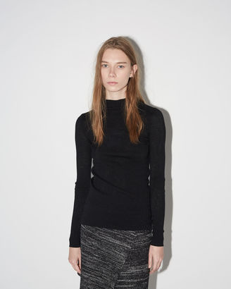 Isabel Marant Zasha Thin Ribbed Knit $555 thestylecure.com