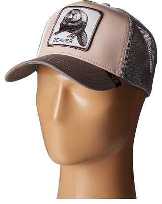 Goorin Brothers Animal Farm Snap Back Trucker Hat Caps