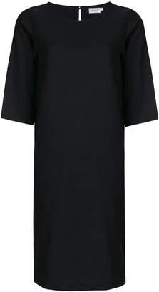 Filippa K Filippa-K textured tee dress