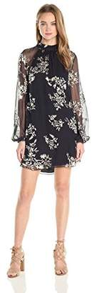 Haute Hippie Women's The Mentor Shirt Dress