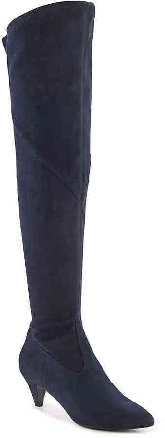 Impo Women's Edita Over The Knee Boot