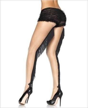 Lycra Sheer Tights Pantyhose