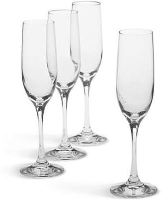 Spiegelau Set of 4 Sparkling Wine Flutes