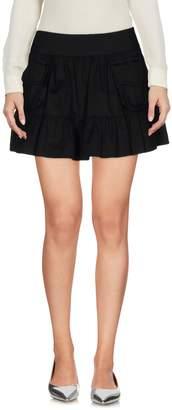Galliano Mini skirts