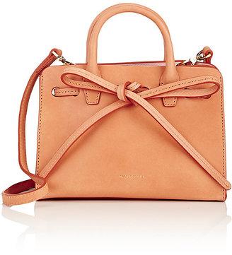 Mansur Gavriel Women's Sun Mini-Mini-Bag $495 thestylecure.com