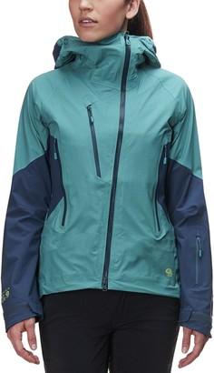Mountain Hardwear Cloudseeker Jacket - Women's