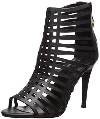 Jay Adoni New York Women's Lavender Heel Sandal