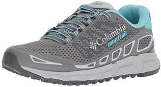 Montrail Columbia Women's Bajada III Trail Running Shoe