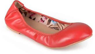 Journee Collection Lindy Ballet Flat - Women's
