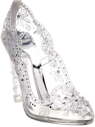 Dolce & Gabbana Cinderella Embellishedpvc Pump