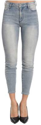 Armani Collezioni (アルマーニ コレッツォーニ) - Jeans Jeans Women Armani Exchange