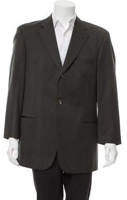 HUGO BOSS Super 100s Wool Blazer