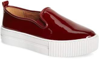 Halogen Baylee Platform Slip-On Sneaker