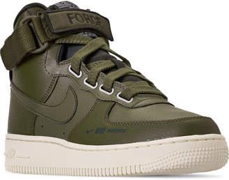 a014b3535bfc3 Nike Women's Force 1 High Utility Casual Shoes