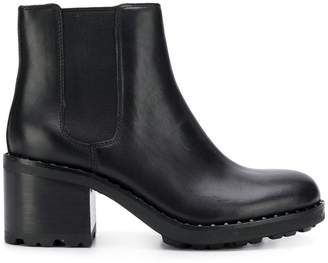 Ash chelsea ankle boots
