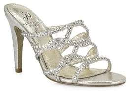 Adrianna Papell Emma Embellished Sandals