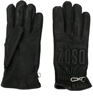 DSQUARED2 DSQ2 gloves
