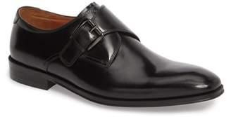 Florsheim Belfast Single Strap Monk Shoe