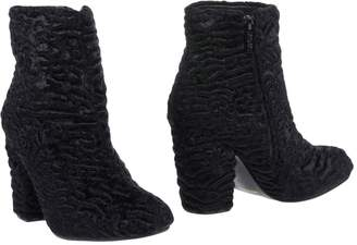 Colors of California Ankle boots - Item 11443076
