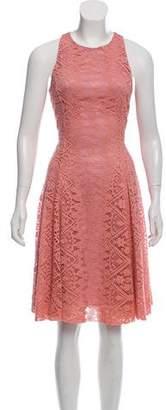 Erin Fetherston ERIN by Sleeveless Midi Dress w/ Tags
