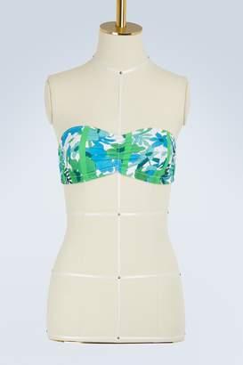 Roseanna Flume bikini top