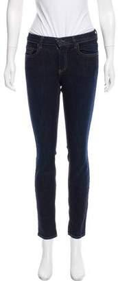 Proenza Schouler Mid-Rise 15 Jeans