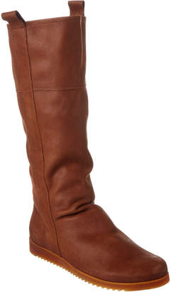 Arche Havane Suede Tall Boot
