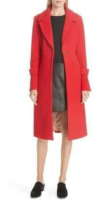 Joie (ジョア) - Joie Hersilia Wool Blend Coat