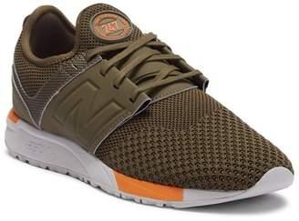 New Balance Classic 247 Knit Sneaker