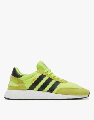 Iniki Runner in Solar Yellow $120 thestylecure.com