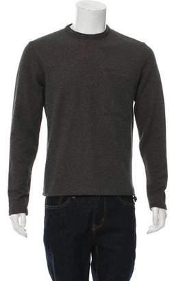 YMC Fine Knit Crew Neck Sweatshirt w/ Tags