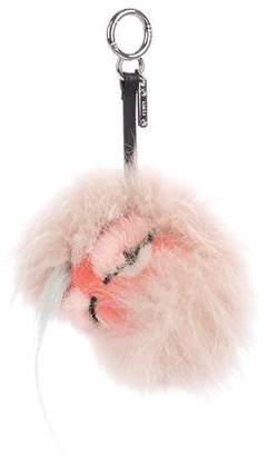 Fendi Furbet Bag Bug Charm